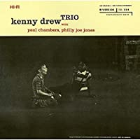 Kenny Drew Trio by KENNY DREW (2014-12-03)