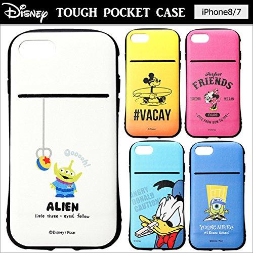 【カラー:エイリアン】iPhone8 iPhone7 ディズ...