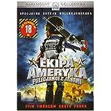 Team America: World Police [DVD] [Region 2] (English audio. English subtitles) by Trey Parker