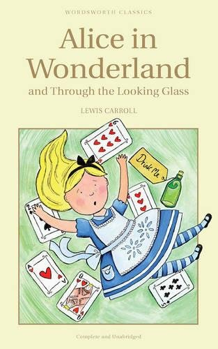 Alice in Wonderland (Wordsworth Classics)の詳細を見る