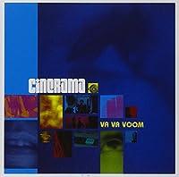 Va Va Voom by Cinerama (2009-03-24)