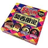 【関西限定】亀田製菓 亀田のお土産柿の種 192g