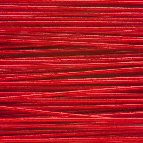 単色水引100本セット色赤 (MZI-01)