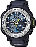 [カシオ]CASIO 腕時計 PROTREK ツインセンサー搭載 PRG-280-2JF メンズ