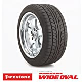 ファイアストン(FIRESTONE) WIDE OVAL 215/45R17 87V