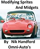 Modifying Sprites and Midgets 2nd Edition (English Edition)