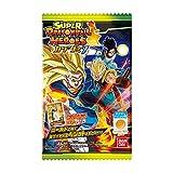 スーパードラゴンボールヒーローズ カードグミ7 (20個入) 食玩・グミ (ドラゴンボール超)