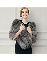 ファーコート レディース 冬 ロング 大きいサイズ 黒 パーティ 防寒 欧米風 アウトドア ソフト高級 フェイクファー ストール ファッション 質感いい 華やか