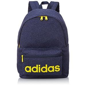 [アディダス] adidas リュックサック 18L ジャージー素材 46833 03 (カレッジネイビー)