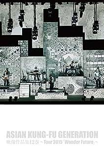 映像作品集12巻 ~Tour 2015 「Wonder Future」~ [DVD]