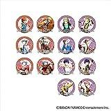 アイドルマスター SideM トレーディング缶バッジ WORLD TRE@SURE SPAIN & CHINA BOX商品 1BOX=14個入り、全14種類