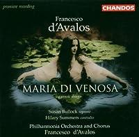Maria Di Venosa