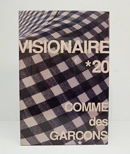 Visionaire No. 2O: The Comme Des Garcons Issue (Visionaire , No 20)
