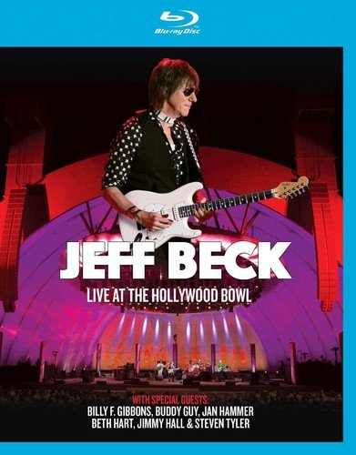 Live at the Hollywood Bowl / [Blu-ray]