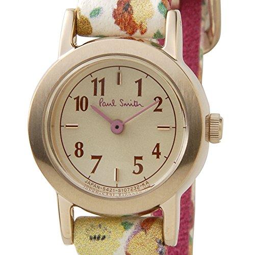 ポールスミス 426021 Little Circle リトル サークル レディース 腕時計  Paul Smith [並行輸入品]