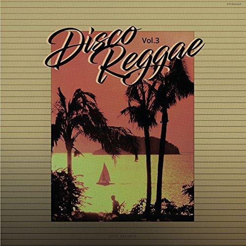Disco Reggae 3 [Analog]