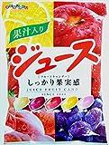 扇雀飴 ジュースキャンデー 130g×6袋