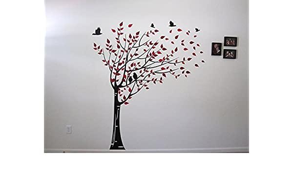 Gone with The Wind Pop Decors PT-0049VE Beautiful Wall Decals