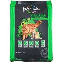 アーテミス フレッシュミックス フィーライン オールライフステージ ドライ キャットフード 全年齢猫用 6.35kg 【並行輸入品】