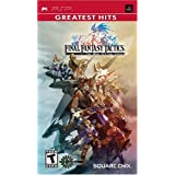 Final Fantasy Tactics: War of the Lions / Game