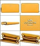 [コーチ] COACH 財布 (長財布) F16612 ゴールデンロッド IMMC0 レザー 長財布 レディース [アウトレット品] [ブランド] [並行輸入品]