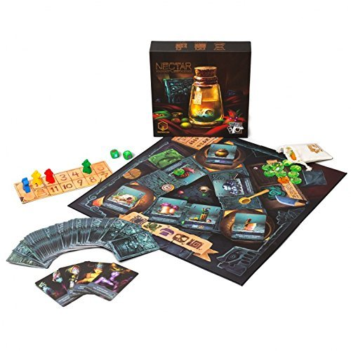 Family Board Games,Strategy Games Board Games Poison Card Game For Adult Party