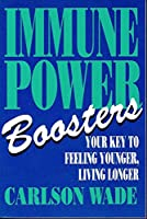 Immune Power Boosters: Your Key to Feeling Younger Living Together