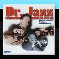 Dr. Jazz Vol. 16【CD】 [並行輸入品]