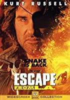 "Escape from L。A。( D )ポスター( 27 "" x 40 "" )"