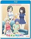 Takunomi Blu-Ray(たくのみ。 全12話)