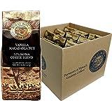 (ロイヤルコナコーヒー) バニラ マカダミアナッツ フレーバー コナブレンド コーヒー 227g×12パック (粉)