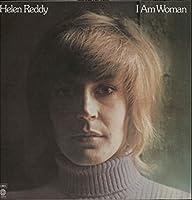 I Am Woman - Helen Reddy LP