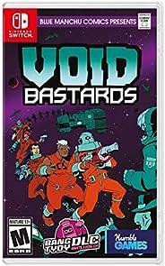 Void Bastards (輸入版:北米) – Switch