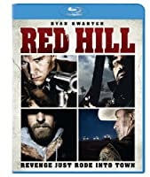 Red Hill [Blu-ray] [Import]