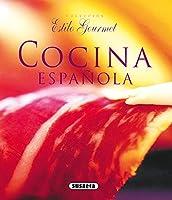 Cocina española (estilo gourmet)