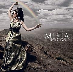 MISIA「バオバヴの木の下で」のジャケット画像