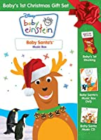 Baby Santa's First Christmas [DVD] [Import]