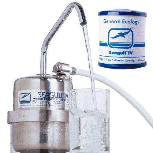 浄水器シーガルフォーX-1D交換用 カートリッジ RS-1SGH