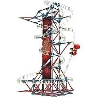 ケネックス(K'NEX) スリルライド ジェットコースター ウェブウィーバー 45717