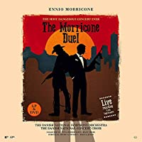 The Morricone Duel (LP+DVD) [Analog]
