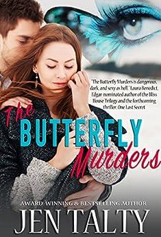 The Butterfly Murders by [Talty, Jen]