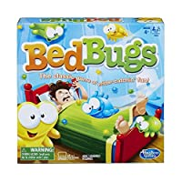 Bed Bugs Game [並行輸入品]