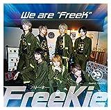 "We are ""FreeK""(Type S)"