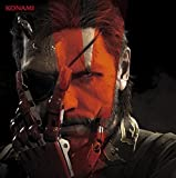 METAL GEAR SOLID VOCAL TRACKS/