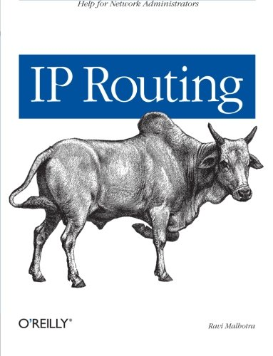 IP Routing: Help for Network Administrators