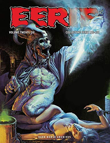 Eerie Archives Volume 26 (English Edition)