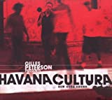 Gilles Peterson presents Havana Cultura - New Cuba Sound [2CD] (BWOOD038CD) 画像