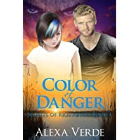 Color of Danger (Secrets of Rios Azules Book 1) (English Edition)