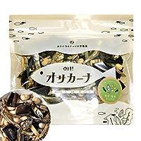 OH!オサカーナ100g(昆布ミックス)小魚 アーモンド
