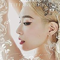 ティファニーヤング 少女時代 - Lips On Lips (1st EP) CD+Photobook+2Photocard+Folded Poster [韓国盤]